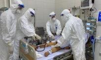 Bộ Y tế: Thêm 80 ca tử vong bởi COVID-19 tại 6 tỉnh thành