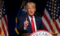 Cựu TT Trump: Big Media 'giờ đây phải thừa nhận tôi đã đúng về mọi thứ'