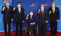 Hoa Kỳ tặng Đài Loan 750.000 liều vaccine Coronavirus sau khi nước này bị Trung Quốc can thiệp