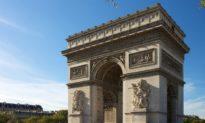 Khải Hoàn Môn Paris, công trình điêu khắc vĩ đại của nghệ thuật ái quốc
