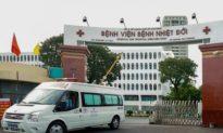 Chuỗi lây nhiễm từ nhân viên Bệnh viện nhiệt đới lan sang người nhà
