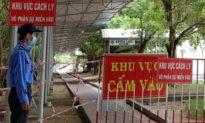 Bà chủ quán cơm mắc COVID-19, 8 F1 dương tính, Phú Yên khẩn tìm người đến 8 địa điểm