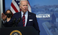 Tổng thống Biden: Biến đổi khí hậu là 'mối đe dọa lớn nhất' đối với nền an ninh Hoa Kỳ