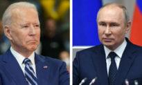 Tổng thống Biden: 'Điều cuối cùng' Putin muốn là một cuộc chiến tranh lạnh mới