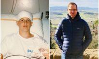 Căn bệnh ung thư 'tàn phá' cuộc đời người đàn ông suốt 35 năm. Trường hợp đặc biệt hay chẩn đoán sai?