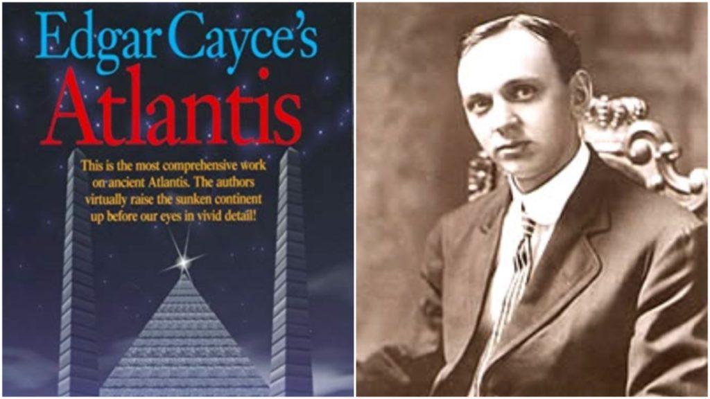 Nhà tiên tri Cayce: Tôi từng là người Atlantis [Radio]