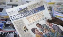 Trung Quốc đang tẩy não phương Tây bằng Mặt trận Tuyên truyền ngầm trên Toàn cầu