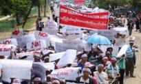 Con bài chính trị để ĐCSTQ kiểm soát Đông Nam Á