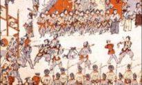 Những 'vũ khí bí mật' của các gián điệp Trung Quốc cổ đại