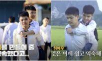 Đôi bạn Việt 10 năm 'cõng nhau đến trường - cùng vào Đại học' được truyền thông Hàn Quốc vinh danh