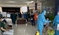 TP.HCM: Chợ Bình Điền có ca nghi nhiễm COVID-19
