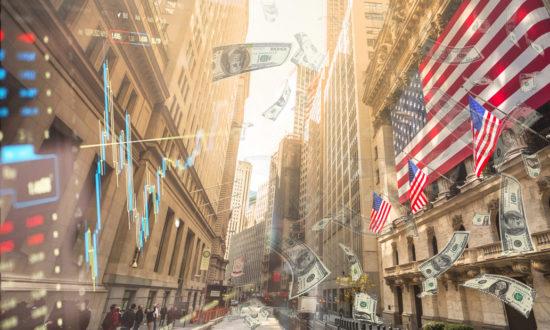 Bảng cân đối khổng lồ của Fed nhằm giải cứu tài phiệt Phố Wall, lịch sử 2008 đang lặp lại? (Phần 2)