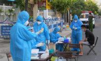 Phú Yên ghi nhận 12 ca mắc COVID-19 mới, Khánh Hòa thêm 17 ca