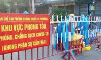 Phú Yên thêm 50 ca nhiễm COVID-19 mới