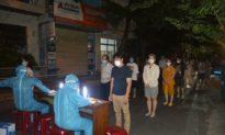 Phát hiện 18 ca dương tính với Covid-19 ở Đà Nẵng