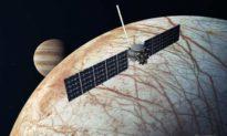 Mặt trăng của sao Mộc có khả năng hoàn hảo cho sự sống ngoài hành tinh