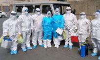 COVID-19 đang gia tăng ở Mông Cổ, nơi 50% dân đã được tiêm vaccine Sinopharm của TQ