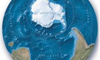 Hội Địa lý Quốc gia Hoa Kỳ công bố đại dương thứ 5 trên Trái đất