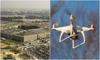 Máy bay không người lái của Trung Quốc vẫn đe dọa an ninh Hoa Kỳ