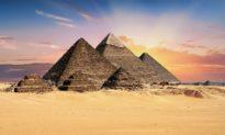 Năm lý do sao Sirius và chòm sao Orion được người Ai Cập cổ đại tôn thờ