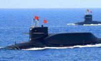 Tên lửa trên tàu ngầm Trung Quốc có khả năng tấn công mục tiêu trên toàn nước Mỹ