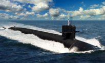 Báo nước ngoài: Mỹ nên đề nghị mua tàu ngầm của Pháp và tặng cho Việt Nam