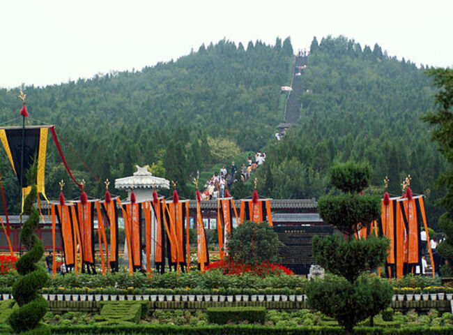 9 bí ẩn ngàn năm được tìm thấy trong lăng mộ Tần Thủy Hoàng