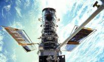 Kính viễn vọng Không gian Hubble tạm dừng hoạt động do sự cố máy tính