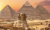 Kho báu của Pharaoh Ai Cập vẫn ẩn giấu trong Đại kim tự tháp Giza?