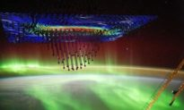 Lần đầu tiên tìm thấy bằng chứng thuyết phục về nguyên nhân của cực quang