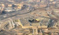 Báo cáo về UFO của Chính phủ lên Quốc Hội Hoa Kỳ: Thiếu dữ liệu để xác định chính xác