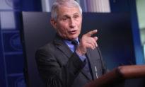 Tiến sĩ Fauci tiết lộ về 'cuộc họp bí mật' tháng 2/2020về nguồn gốc COVID-19