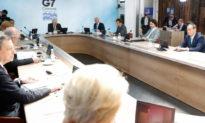 Báo cáo: EU chặn G7 lên án Bắc Kinh cưỡng bức lao động khổ sai ở Tân Cương