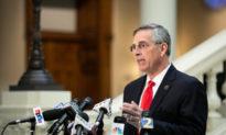 Georgia tiến hành rà soát danh sách cử tri của tiểu bang, loại bỏ 100.000 tên