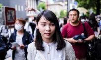 Hong Kong: 'Nữ thần phong trào sinh viên' Chu Đình ra tù