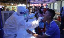 Trung Quốc: Quảng Châu có 2 khu vực nguy cơ cao, phong tỏa 38 khu vực (Video)