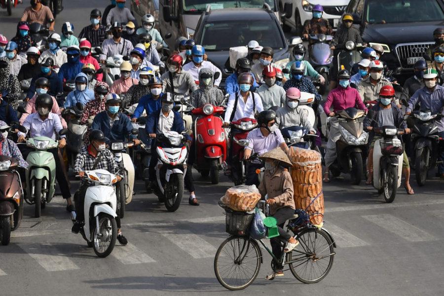 WHO khẳng định biến thể corona ở Việt Nam không phải chủng lai Anh - Ấn