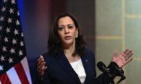 Đảng Dân chủ lo ngại bà Harris không thể đánh bại ứng cử viên Đảng Cộng hòa vào năm 2024