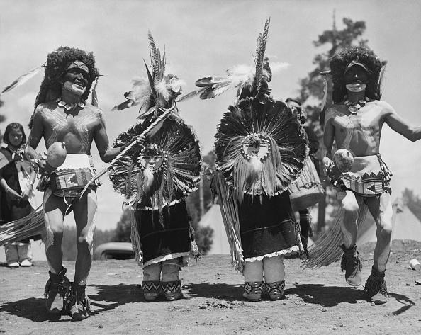 Tiên tri người Hopi: 'Thế giới lần thứ 5' sẽ tới trước năm 2024 - 8 trên 9 dấu hiệu đã ứng nghiệm [Radio]