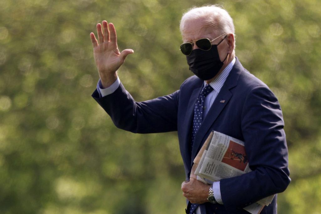 Ông Biden đang quyết liệt tạo việc làm… cho Trung Quốc