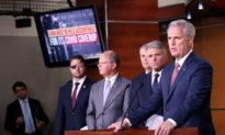 Phe Cộng hòa tại Hạ viện khởi động chiến dịch yêu cầu ĐCSTQ chịu trách nhiệm về đại dịch COVID-19