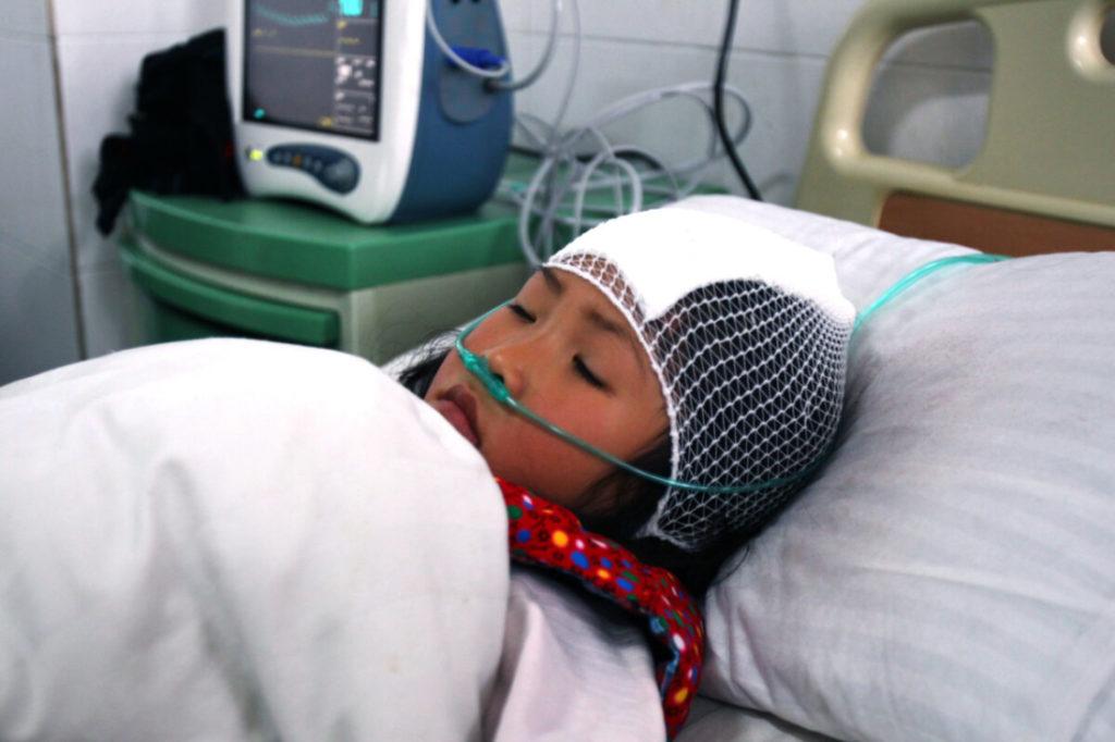 Nạn ngược đãi trẻ em tại các trường học Trung Quốc - Nhân phẩm con người bị chà đạp ngay từ bé