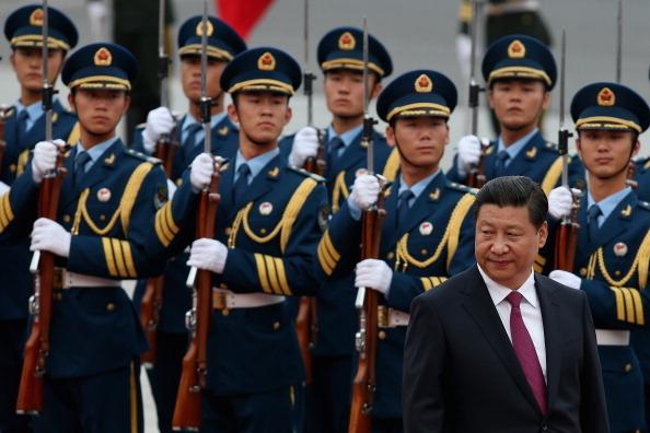 Ông Tập không dùng vũ lực tấn công Đài Loan là vì TSMC?