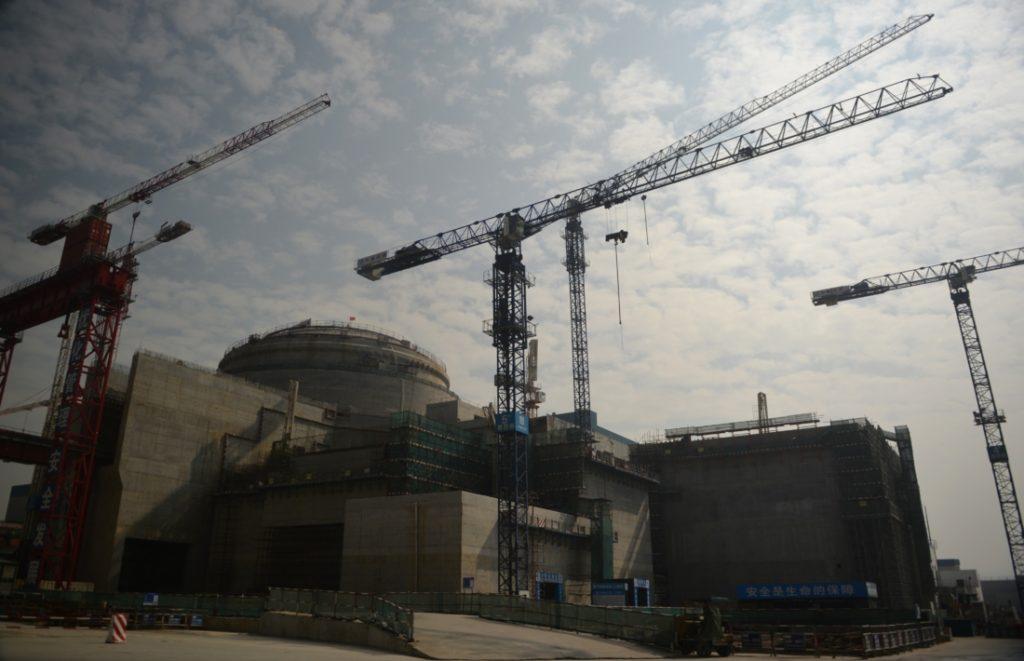 Nghi vấn rò rỉ tại nhà máy điện hạt nhân ở Quảng Đông, Trung Quốc