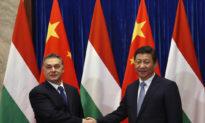 Hungary ngăn cản EU lên án ĐCS Trung Quốc về chính sách Hong Kong