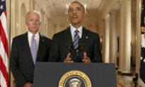 Obama thu nhỏ tiệc sinh nhật thứ 60 do lo ngại về biến thể Delta của virus Corona Vũ Hán