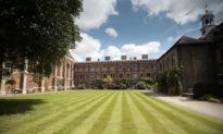 20 trường đại học hàng đầu của Anh nhận được các khoản tài trợ 'khổng lồ' từ Huawei