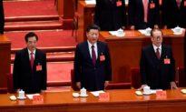Ông Tập trao 'Huân chương ngày 1/7', danh sách không có Giang Trạch Dân và Hồ Cẩm Đào