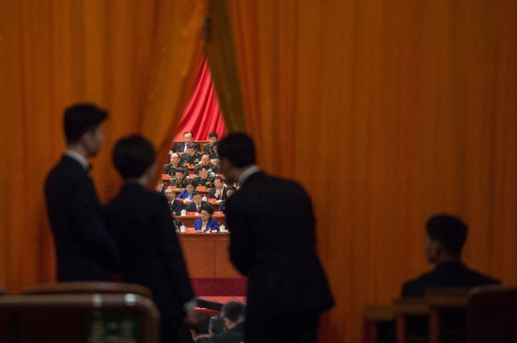 Trung Quốc thông qua 'Luật chống nước ngoài trừng phạt'