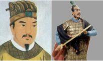 Vị hoàng đế siêu trộm duy nhất trong lịch sử [Radio]